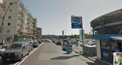 Napoli: camere per studenti fuorigrotta