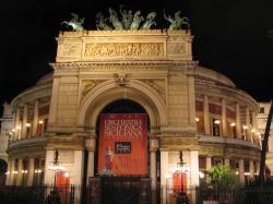 Palermo: palermo :natura-sole-mare-relax-arte-buona cucina-conforts-etc,etc.