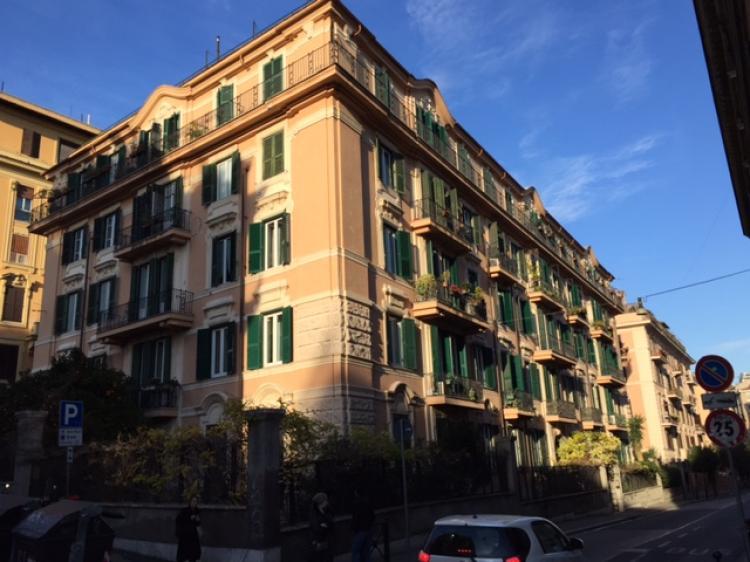 Affitto stanza doppia a roma rm via nizza 53 euro for Affitto stanza avvocato roma
