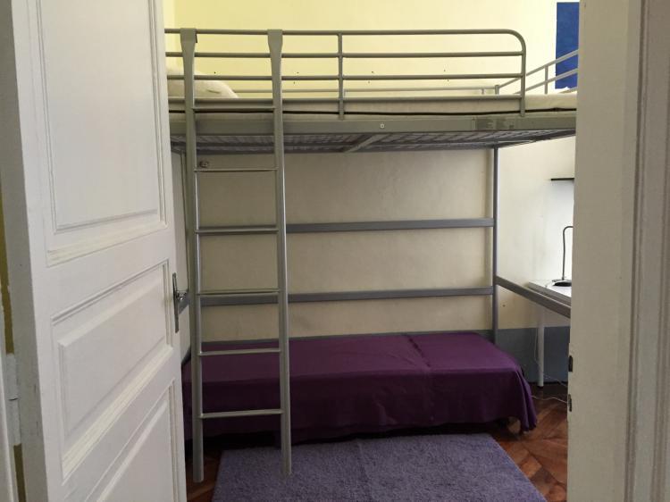Affitto stanza singola a torino to via goito 14 euro for Costo per aggiungere garage e stanza bonus